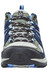 Salomon Ellipse 2 Aero Hiking Shoes Women titanium/deep blue/petunia blue